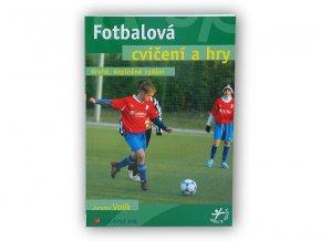 Grada Publishing Fotbalová cvičení a hry
