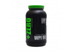 PROTEIN LSP zero + Zero WPI 90 1000g  + šťavnatá tyčinka ZDARMA