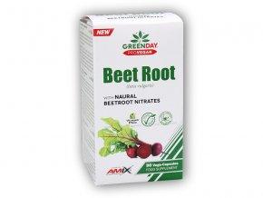 Amix GreenDay ProVEGAN Beet Root 90 Vcaps BOX