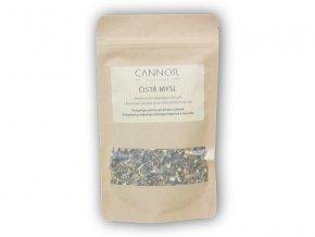 Cannor Přírodní bylinná směs čistá mysl 50g