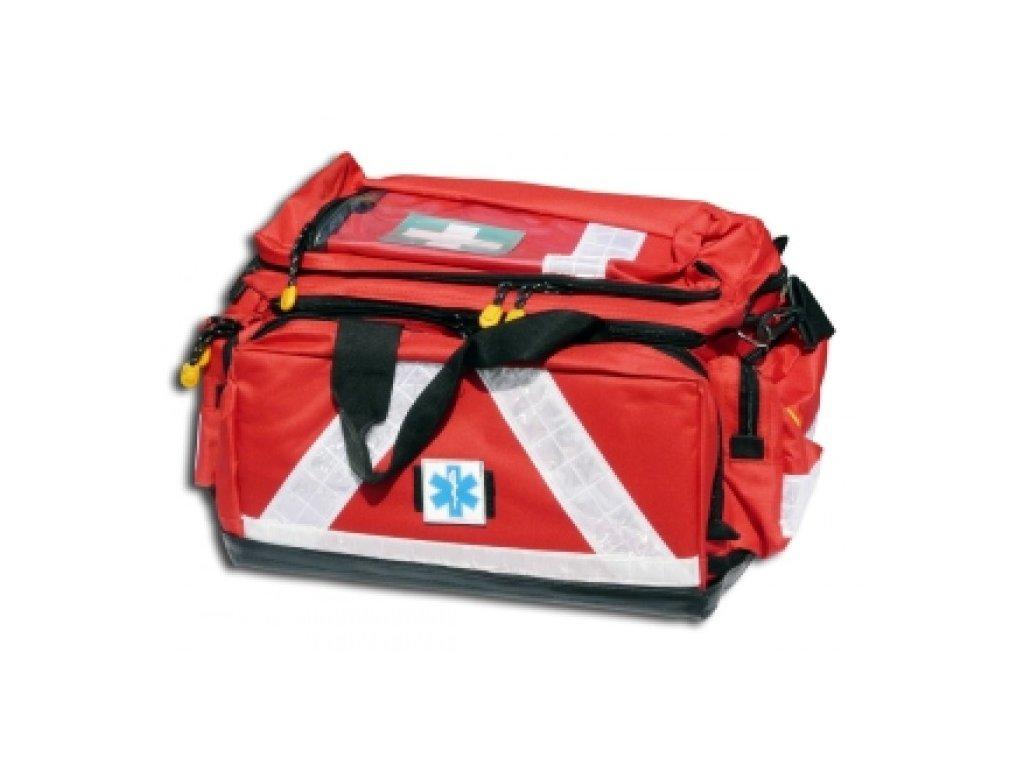 e48403d0a5 Zdravotnická brašna - lékárna určená k první pomoci a resuscitaci