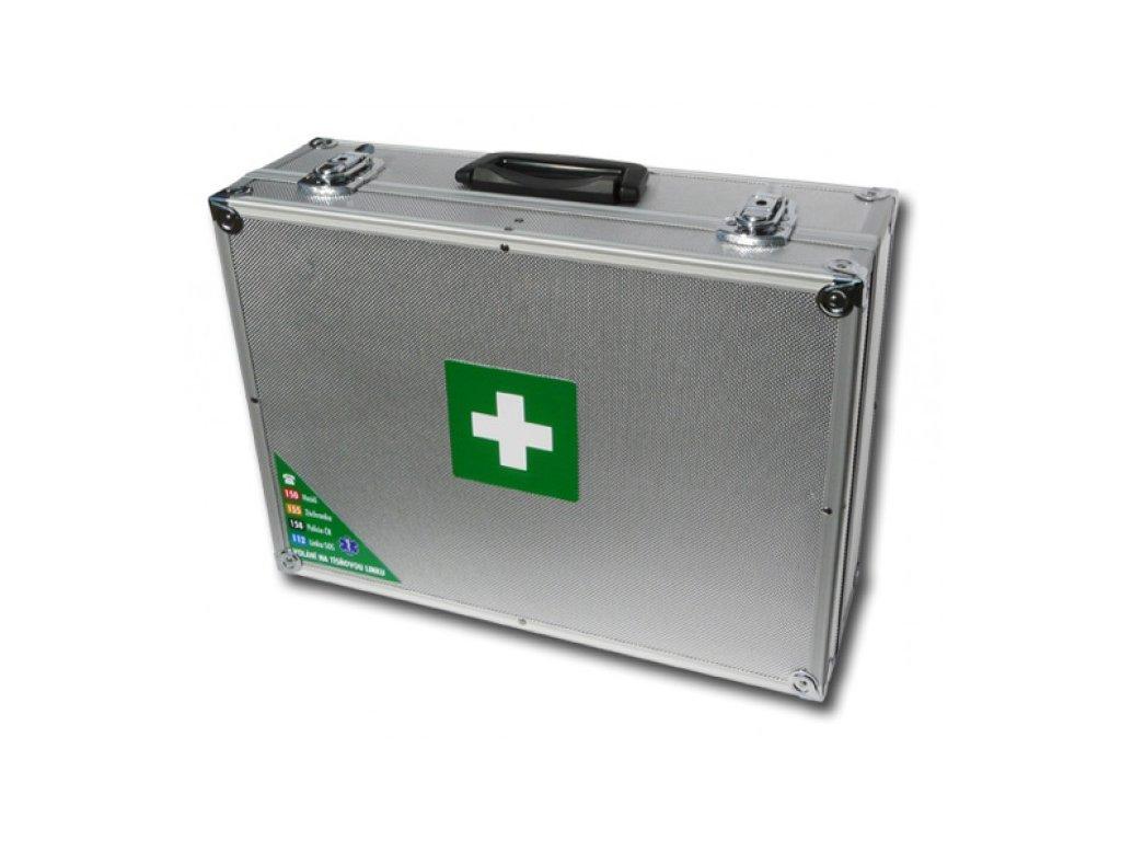 Resuscitační kufr