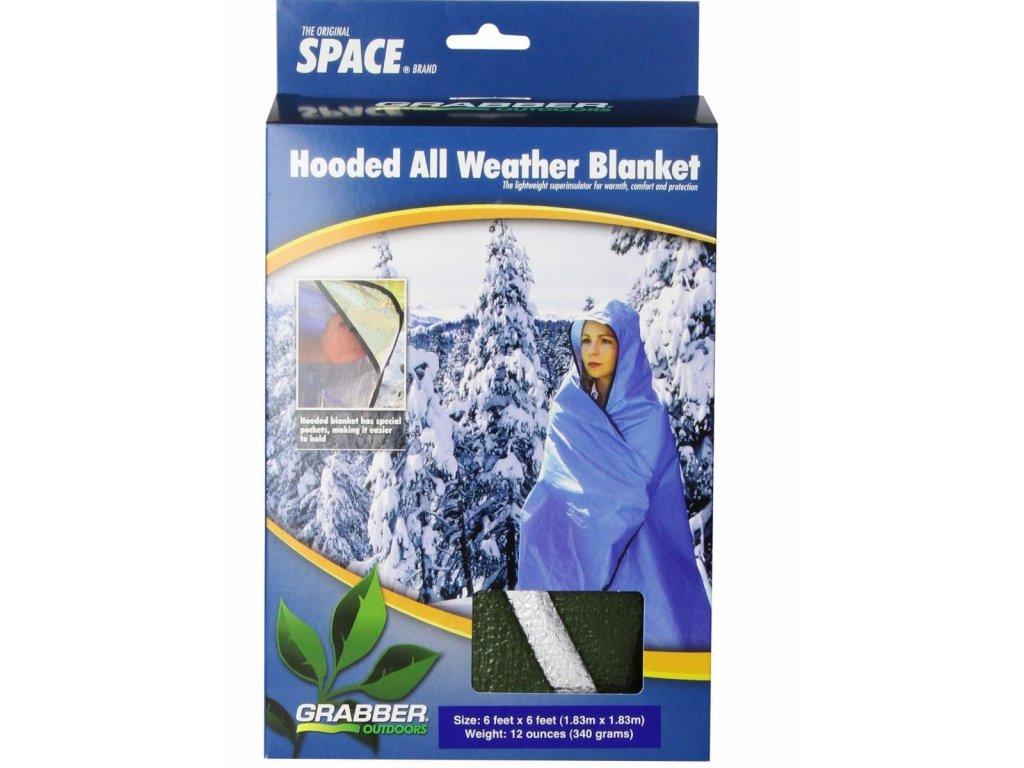 grabber blanket hooded s kapuc balen 2