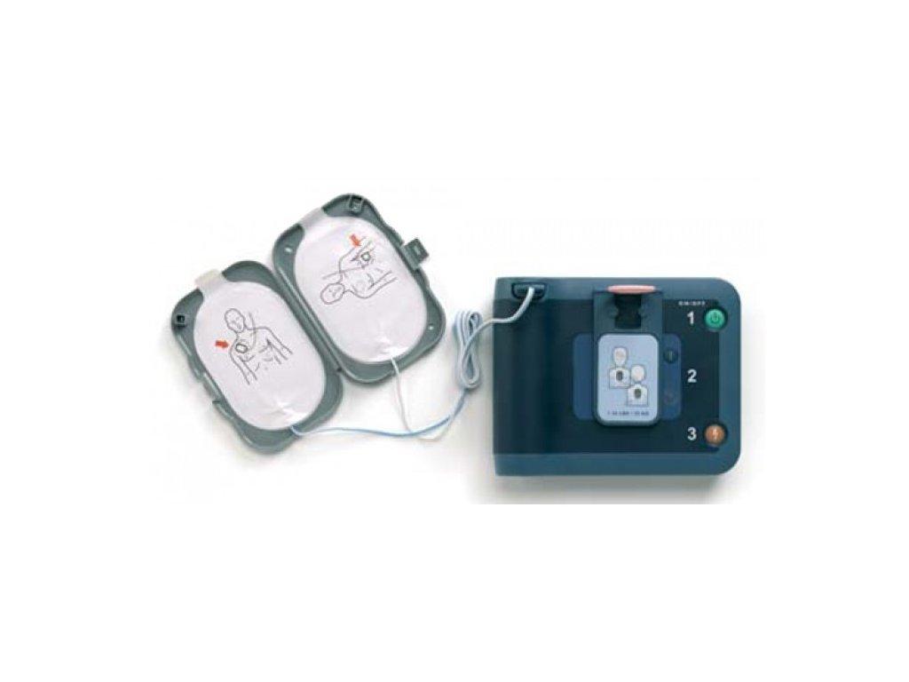 AED Defibrilátor Phillips HeartStart RFx