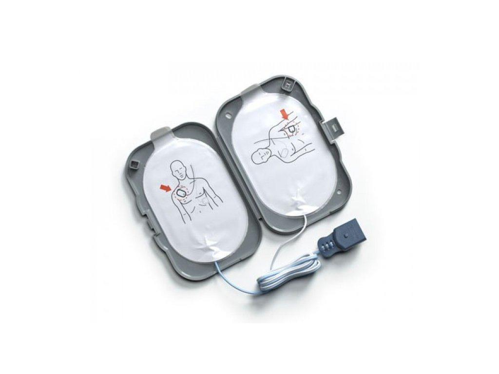 Elektrody Phillips HeartStart FRx
