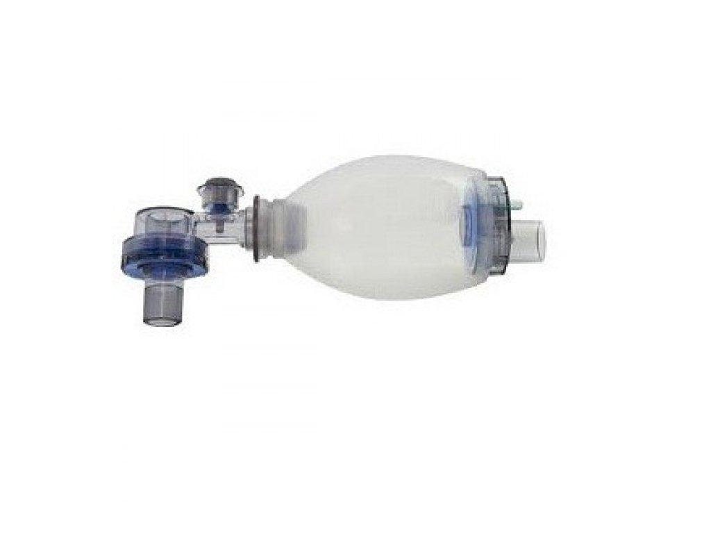 AERObag® resuscitační vak - (silikon)