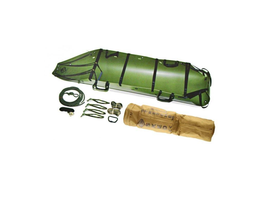 Evakuační nosítka SKED basic