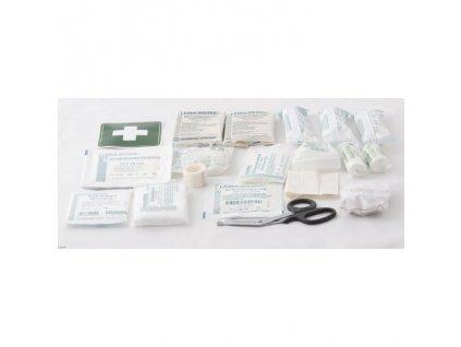 Náplň do lékárničky EU basic - DIN 13157