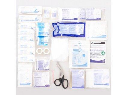 Náplň do lékárničky EU special - DIN 13169