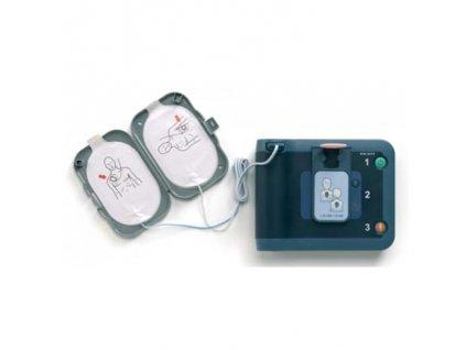 Defibrilátor Phillips HeartStart RFx