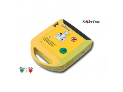Defibrilátor Saver One