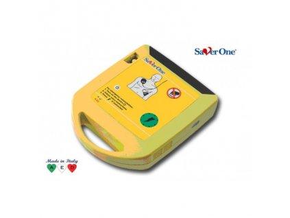 AED Defibrilátor Saver One