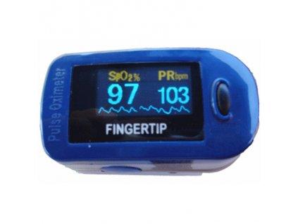 Pulsní oxymetr Fingertip MD-300D