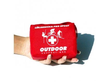Lékárnička pro sport OUTDOOR