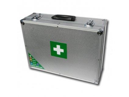 HASIČSKÝ SBOR kufr - dle vyhlášky č. 53/2010 Sb pro hasiče