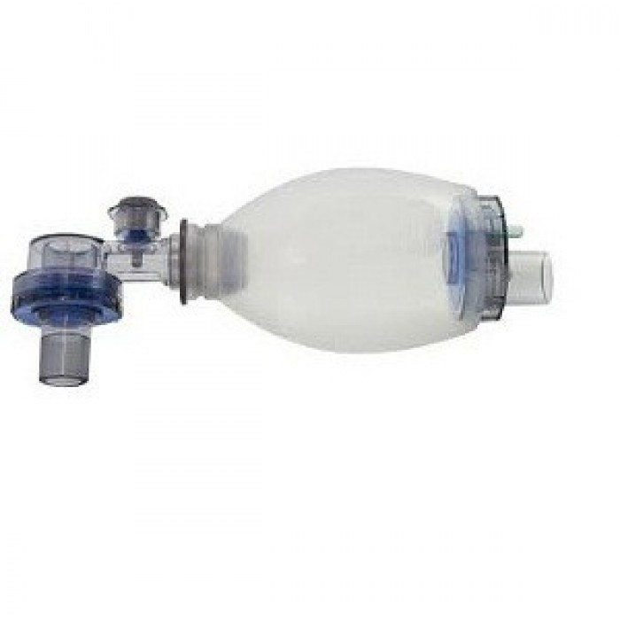 AERObag® resuscitační vak - (silikon) Velikost vaku: Dětský