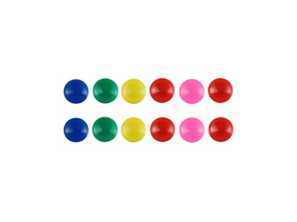 Sada magnetů