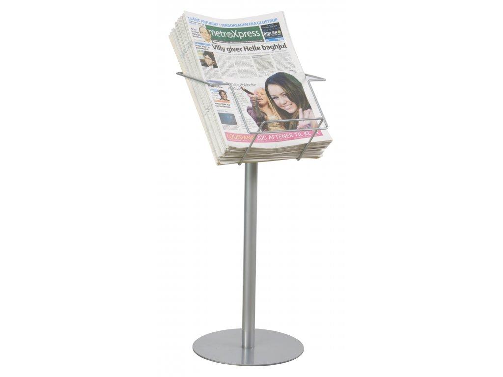 Zásobník na noviny, 1 x A3 1