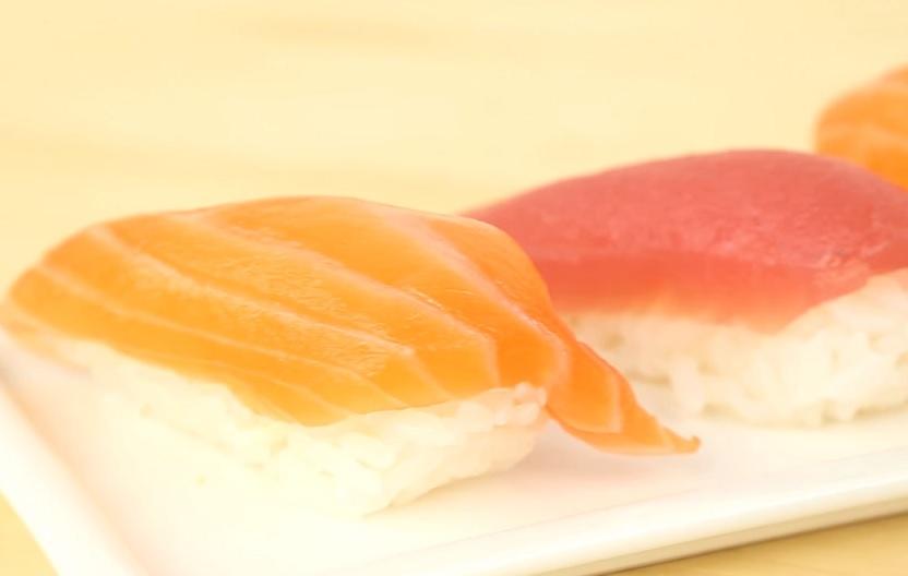 Sushi a zdraví – je sushi zdravé?