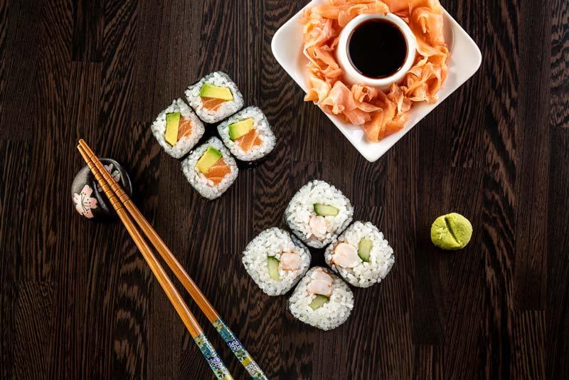 maki-sushi-recept