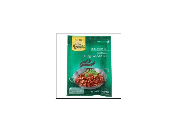 Asian Home Gourmet Kung Pao Stir Fry