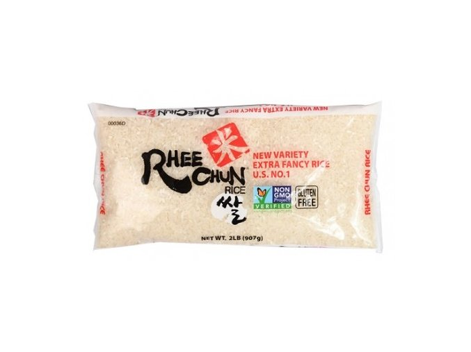 rheebros rhee chun sushi ryze 907g