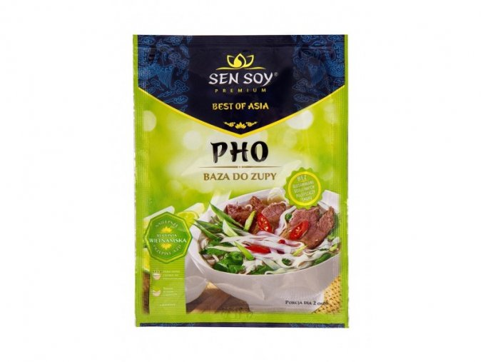 základ pro polévku Pho
