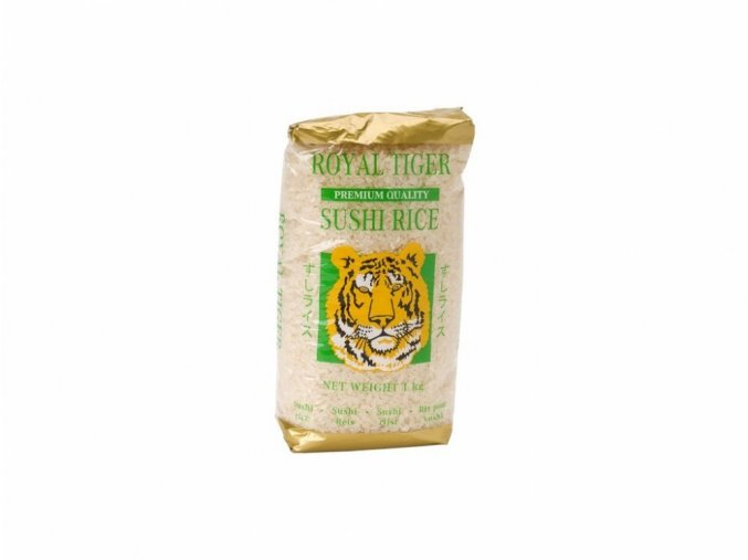 sushi rýže Tiger