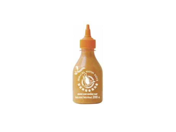 Majonéza Sriracha Mayo 200ml
