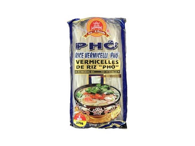 rýžové nudle 375g