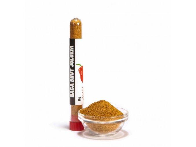 naga bhut jolokia chilli prášek 10g
