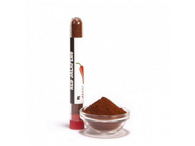red jalapeno chilli prášek 10g
