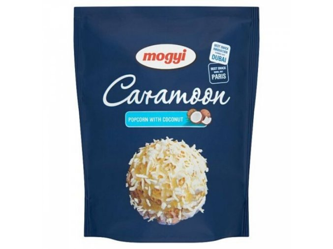 popcorn kokos