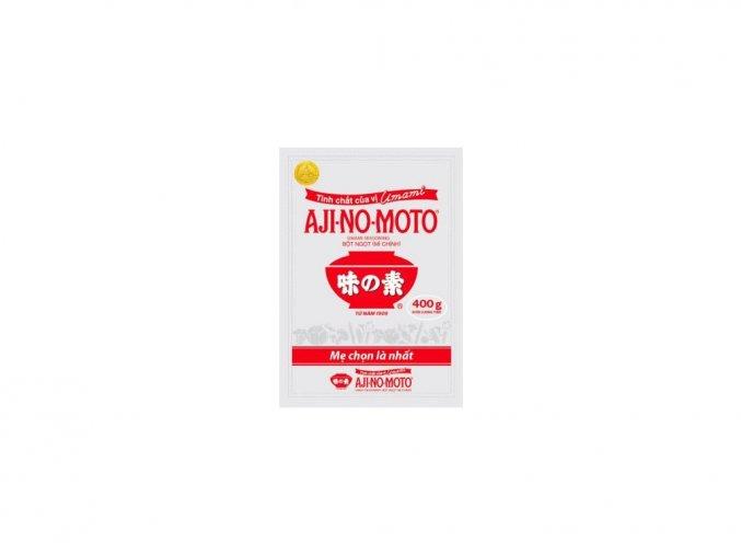 glutaman sodny 400g ajinomoto glutamát