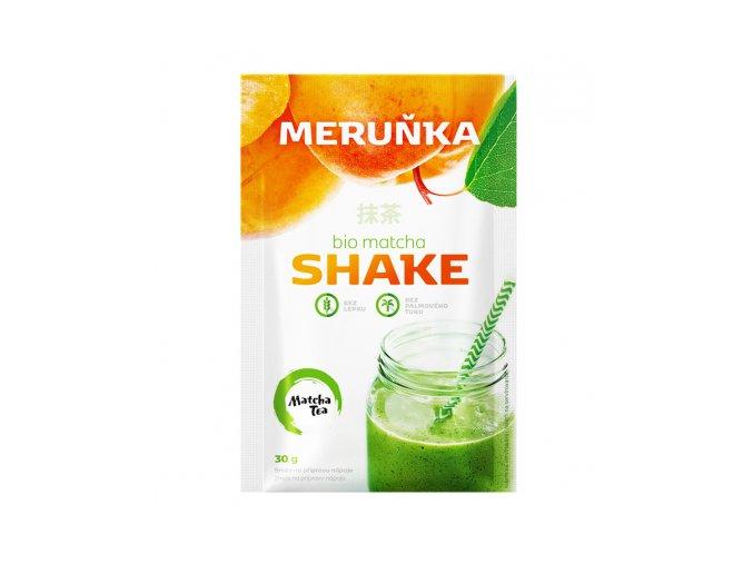 matcha tea shake merunka 30g