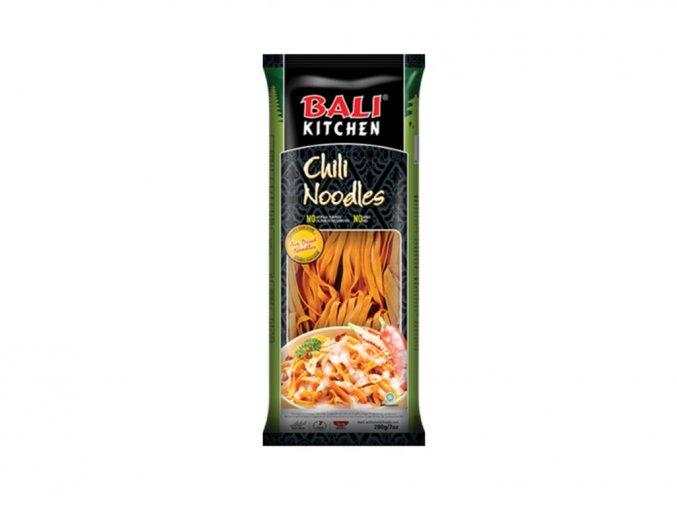 bali kitchen chilli nudle 200g