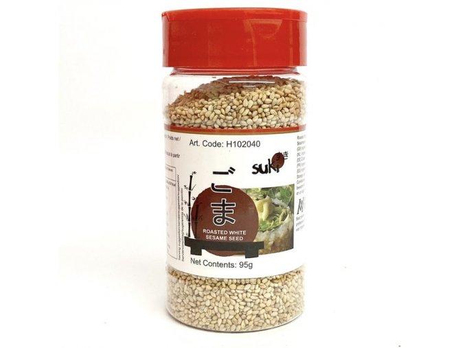suki roasted white sesame seed 95g