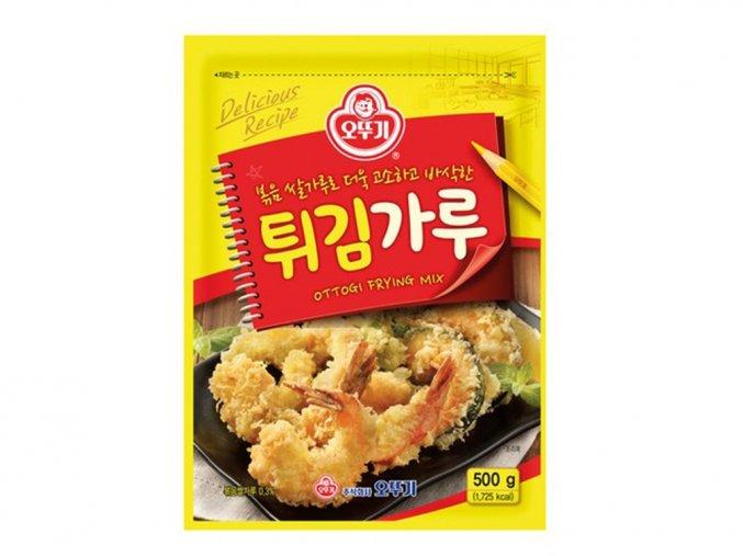 tempura ottogi