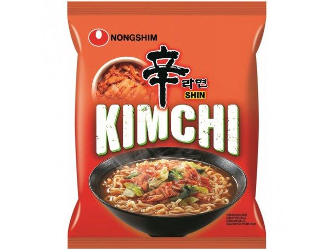 shin kimchi