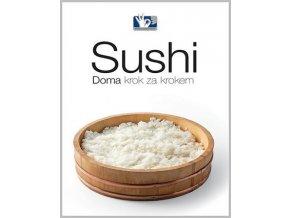 sushi doma krok za krokem