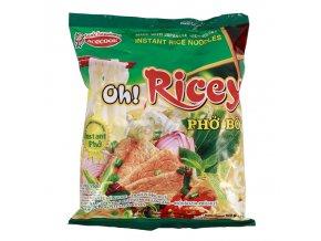 oh ricey pho bo 62g