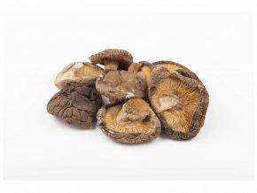 houby shiitake 100 g