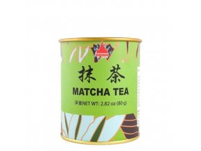 matcha tea 80g