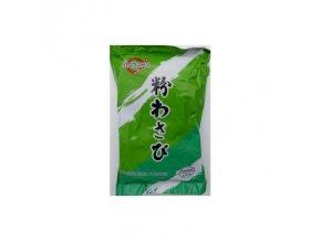 křenový wasabi prášek 1kg MURUYU