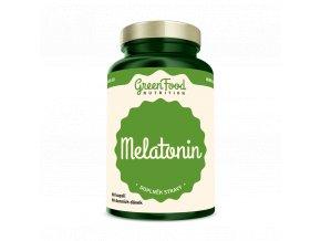 melatonin hormon spánku