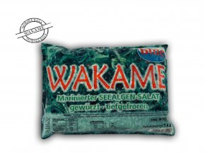 wakame 1kg