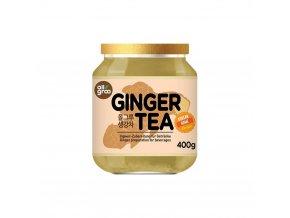 zázvorový čaj Ginger Tea 400g