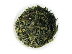 čaj Sencha japonská