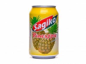 napoj sagiko ananas