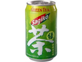 Sagiko Green Tea